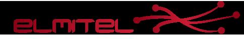 Elmitel logo